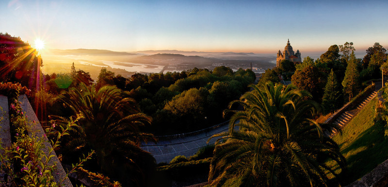 Santa Luzia Sunrise