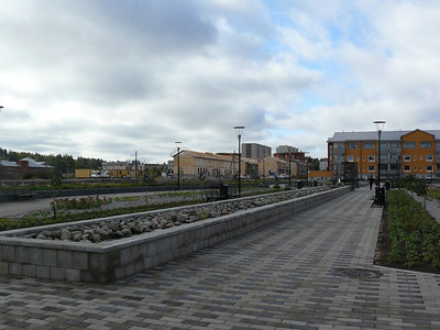 Porvoo linnapark
