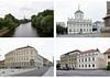 Potsdam Set 1-4
