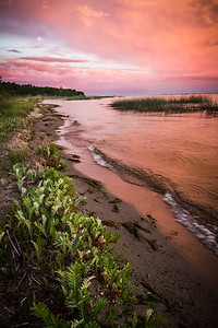 Jackfish Lake Sunset 4