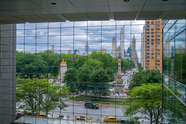 Time Warner View