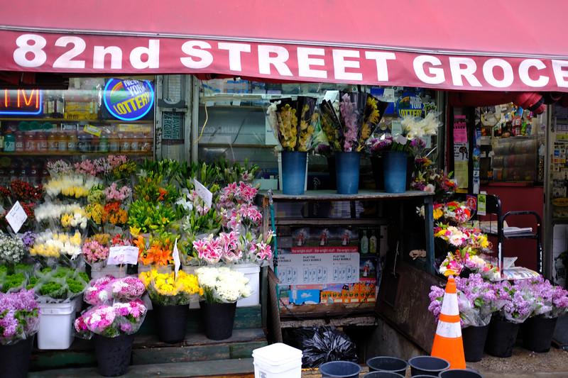 82 Street Grocery