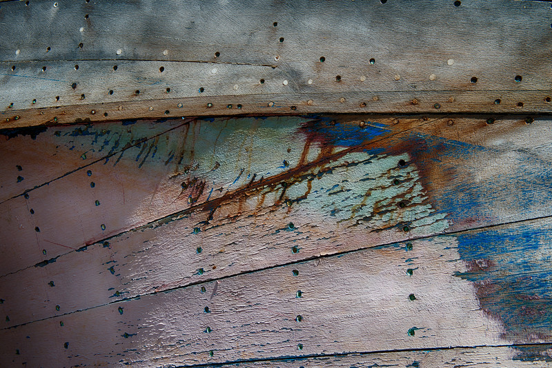 Wooden Hull