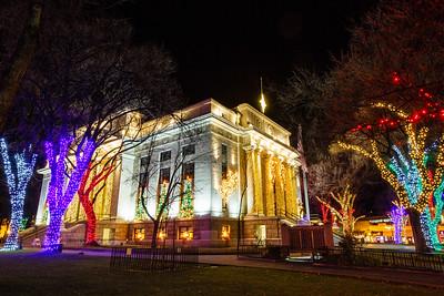 Yavapai Couunty Court House 2014-14
