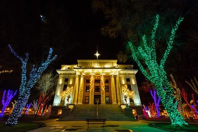Yavapai Couunty Court House 2014-10