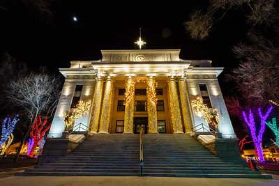 Yavapai Couunty Court House 2014-13