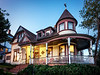 historical homes in Prescott