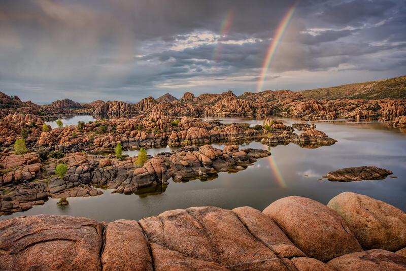 Watson Rainbows