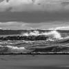 Big Waves 147 B&W