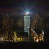 Presque Isle Light house Christmas 2020