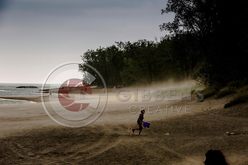 PI Storm 077 Sand