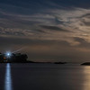 PI Lighthouse Full Moonset Beach 9