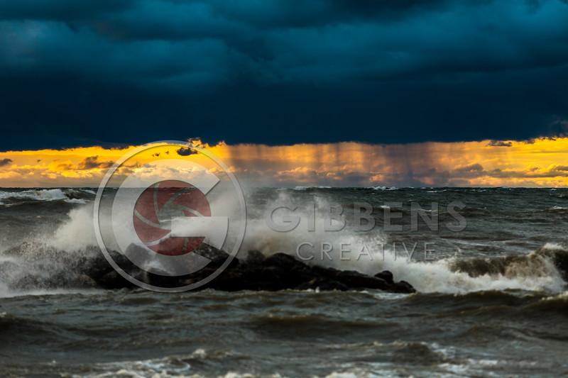 Huge Waves
