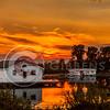 Horseshoe Pond Presque Isle Pa
