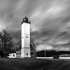 Presque Isle Lighthouse No Lights