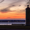 Waterworks Sunrise