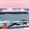 Presque Isle Winter Waves 4