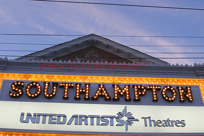 Southampton Movie Theatre
