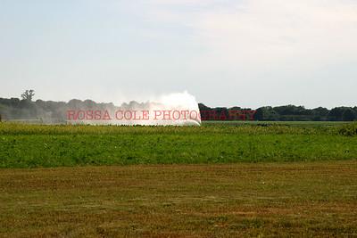 water, fields