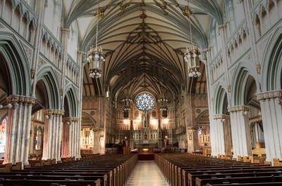 St Dunstan's Basilica, Charlottetown