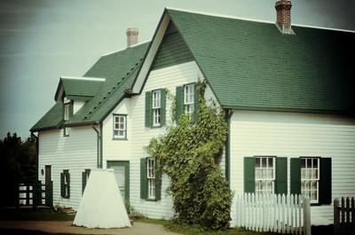 Green Gables Farmhouse