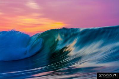 Ocean Blend