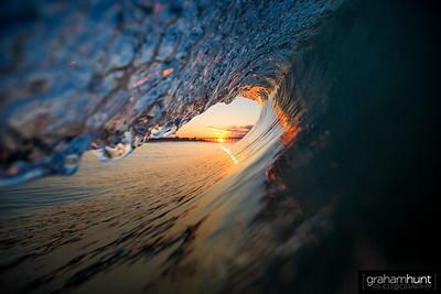 Sunrise Glory