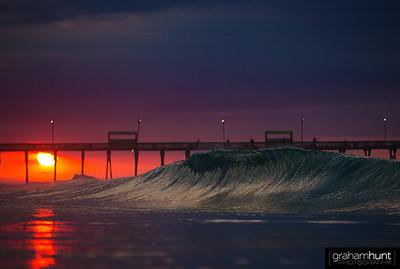 Emerald Isle Sunrise