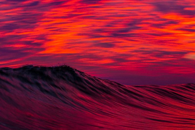 Ocean Fire