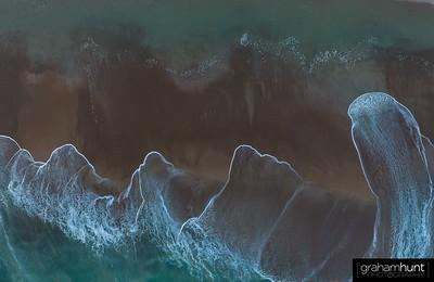 Tidal Sculptures