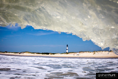Cape Lookout Wave