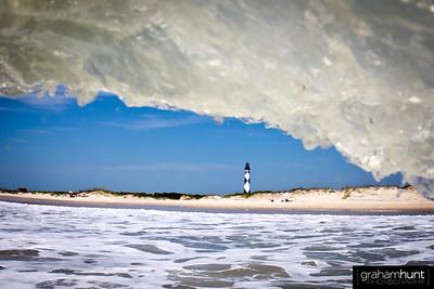 Cape Lookout Wave