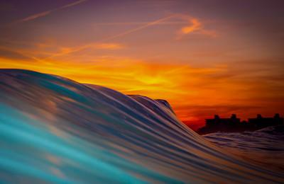 Sunset Rhythm