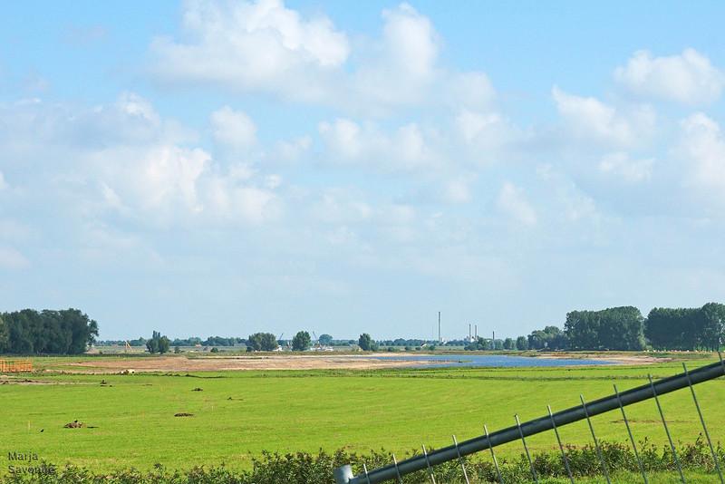 Munnikenland watergeul