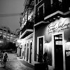 Viejo San Juan en la Noche