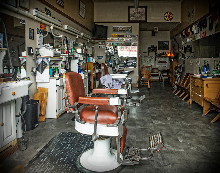 Side Side Barber Shop