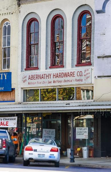 Abernathy Hardware Company