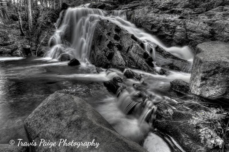 Lower Purgatory Falls