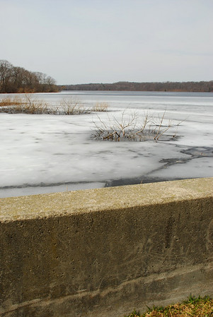 Putnamville Reservoir