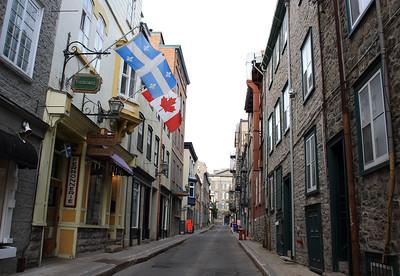 Quebec June 2017