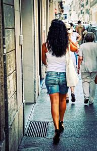 Ciao Bella-Rome, Italy