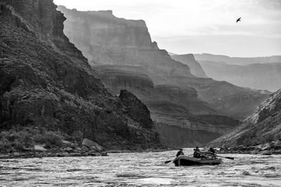 Bedrock Canyon_131 miles
