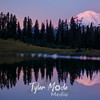 2202  G Rainier and Tipsoo Lake Sunrise