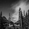 2171  G Yakima Peak and Stars BW