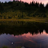 2149  G Tipsoo Lake and Moon V