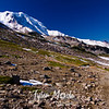 2448  G Rainier and Trail