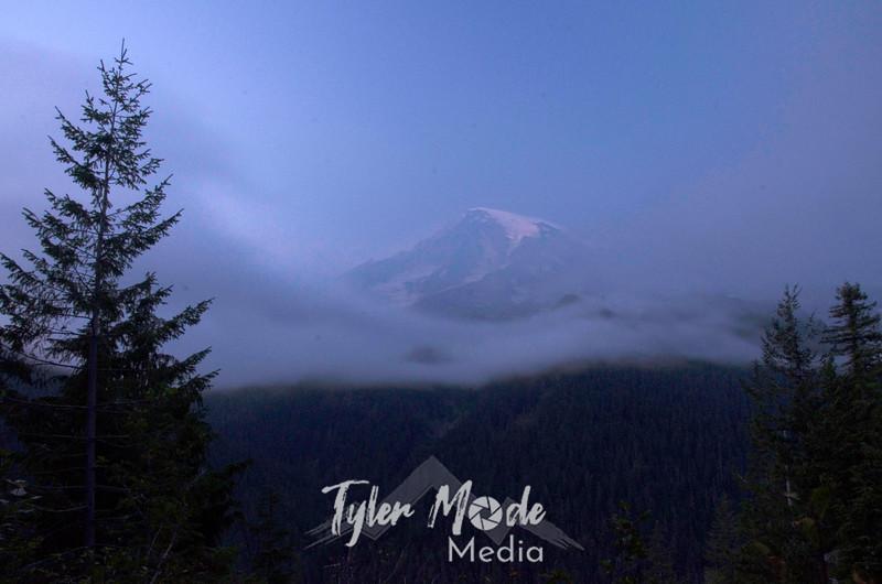 16  G Rainier Clouds Sequence