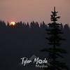 40  G Sunrise and Tree