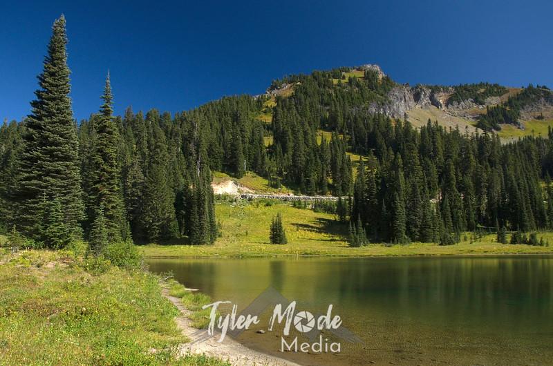 396  G Tipsoo Lake