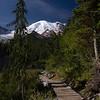 1444  G Rainier and Trail
